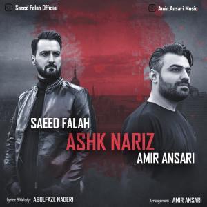 Amir Ansari & Saeed Falah Ashk Nariz