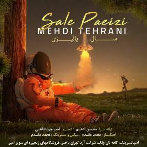 Mehdi Tehrani Sale Paeizi