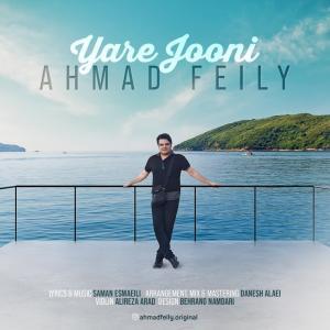 Ahmad Feily Yare Jooni