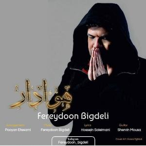 Fereydoon Bigdeli Havadar