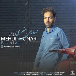 Mehdi Honari Bikhial