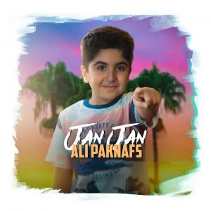 Ali Paknafs – Jan Jan