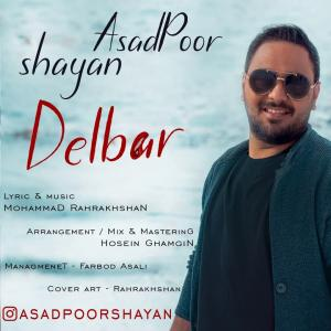 Shayan Asadpoor Delbar