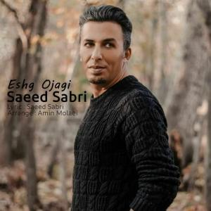 Saeed Sabri Eshg Ojagi