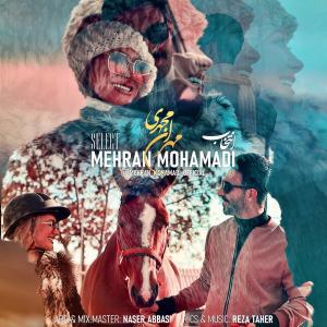 Mehran Mohamadi Entekhab