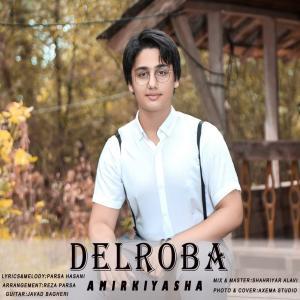 Amir Kiyasha Delroba
