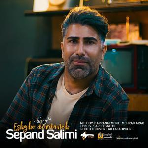 Sepand Salimi Eshghe Dordaneh