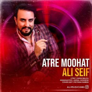 Ali Seif Atre Moohat