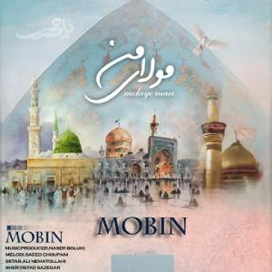 Mobin Molayeman