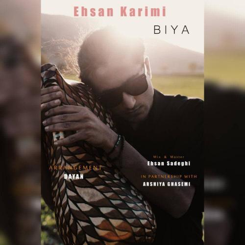 Ehsan Karimi Biya