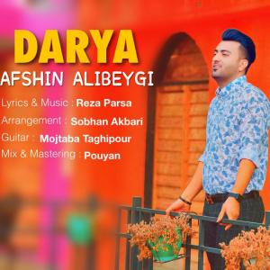 Afshin Alibeygi Darya