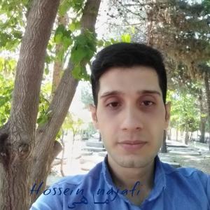 Hossein Najafi Mahi