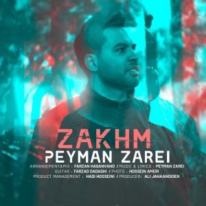 Peyman Zarei Zakhm