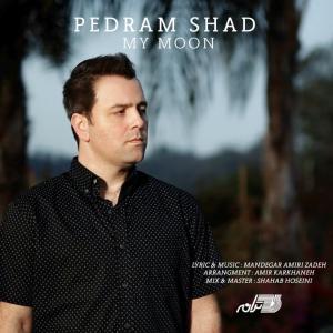 Pedram Shad Maaheh Man