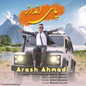 Arash Ahmadi Pay Andaz