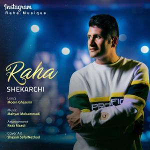 Raha Shekarchi