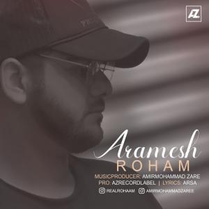 Roham Aramesh