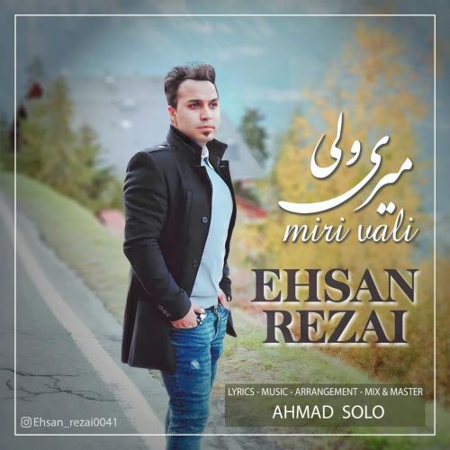 Ehsan Rezai Miri Vali