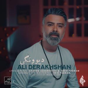 Ali Derakhshan Divoonegi