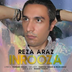 Reza Araz In Rooza