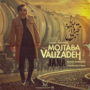 Mojtaba Valizadeh Jana