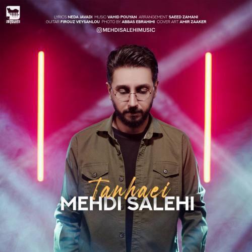 Mehdi Salehi Tanhaei