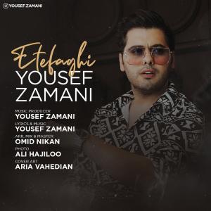 Yousef Zamani Etefaghi