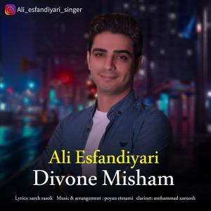 Ali Esfandiyari Divone Misham