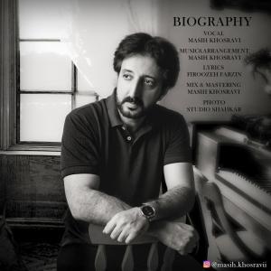 Masih Khosravi Zendeginame (Biography)