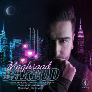 Barbod Maghsaad