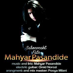 Mahyar Pasandide – Sarnevesht