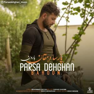 Parsa Dehghan Baroon