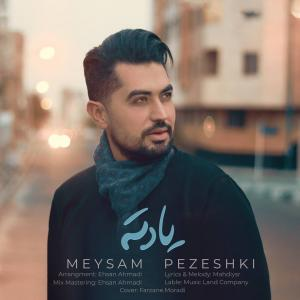 Meysam Pezeshki Yadeteh