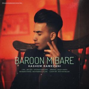 Hashem Ramezani Baroon Mibare