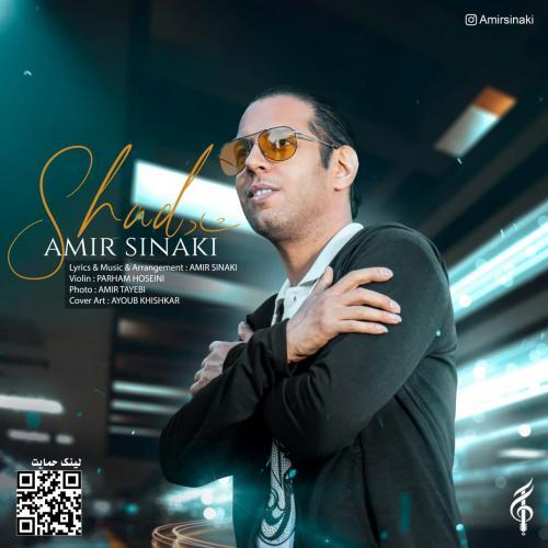 Amir Sinaki Shad