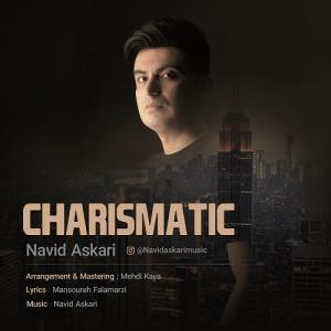 Navid Askari Charismatic