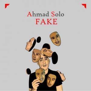 Ahmad Solo Fake