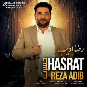 Reza Adib Hasrat