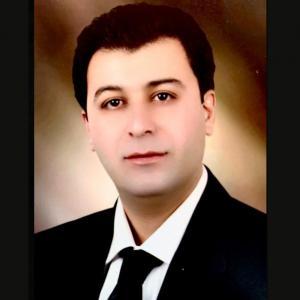 Masoud Khoshraftar Deltangam