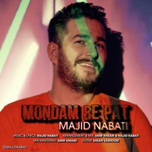 Majid Nabati Mondam Be Pat