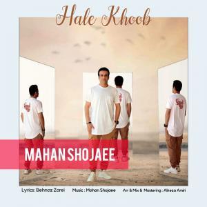 Mahan Shojaee Hale Khoob