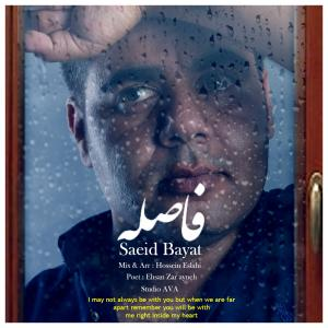 Saeid Bayat Faseleh