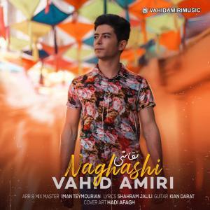 Vahid Amiri Naghashi