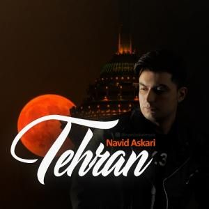 Navid Askari Tehran