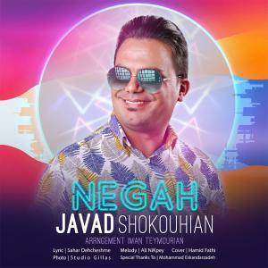 Javad Shokouhian Negah