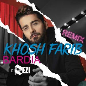 Bardia Khosh Farib (Dj Rezi Remix)