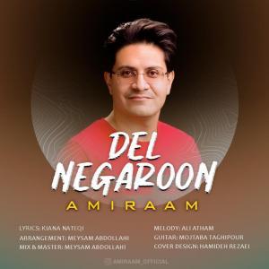 Amiraam Del Negaroon