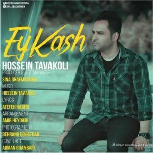 Hossein Tavakoli Ey Kash