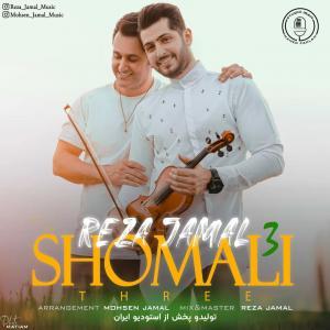 Reza Jamal Shomali 3