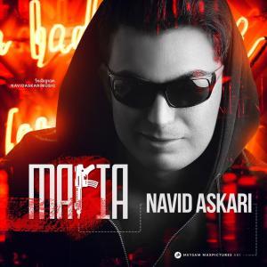Navid Askari Mafia